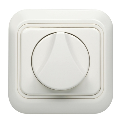 bioledex switch led dimmer f r nicht dimmbare led leuchtmittel led100 einbaustrahler und. Black Bedroom Furniture Sets. Home Design Ideas
