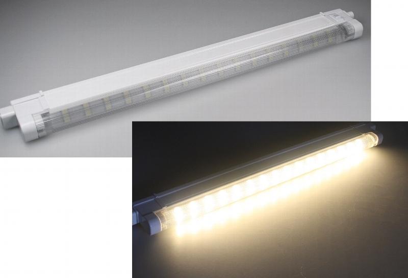 40cm led unterbauleuchte smd pro wei 16 leds 240 lumen warmwei led100 einbaustrahler. Black Bedroom Furniture Sets. Home Design Ideas