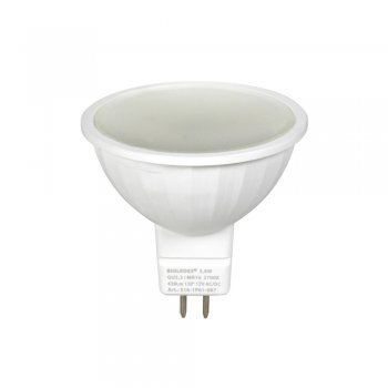 Bioledex KADO LED Spot MR16 GU5,3 5.8W 430Lm Warmweiss