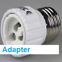 Adapter-Verlinkung