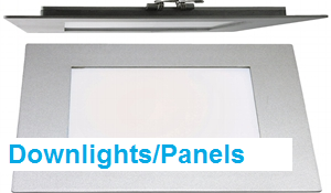 Downlights-Panels-Verlinkung